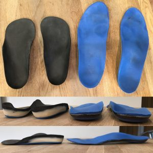 over supination orthotic